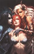 Red Sonja Age of Chaos (2020 Dynamite) 4H