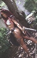 Red Sonja Age of Chaos (2020 Dynamite) 4I