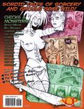 Chicks and Monsters TPB (2004 SQP) 1-1ST