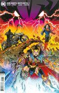 Dark Nights Death Metal (2020 DC) 1E
