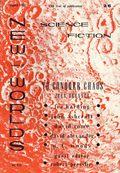 New Worlds Science Fiction (Nova Publications UK) Vol. 45 #133