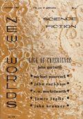 New Worlds Science Fiction (Nova Publications UK) Vol. 45 #134
