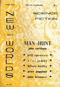 New Worlds Science Fiction (Nova Publications UK) Vol. 45 #135