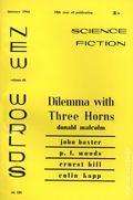 New Worlds Science Fiction (Nova Publications UK) Vol. 46 #138