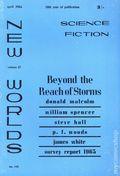 New Worlds Science Fiction (Nova Publications UK) Vol. 47 #141