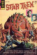 Star Trek (1967 Gold Key) 14-20C