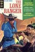 Lone Ranger (1964 Gold Key) 11-15C