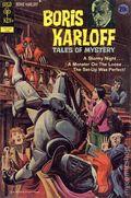 Boris Karloff Tales of Mystery (1963 Gold Key) 41-20C