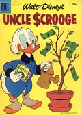 Uncle Scrooge (1954-2008 Dell/Gold Key/Gladstone/Gemstone) 18-15C