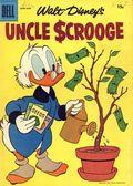 Uncle Scrooge (1954-2008 Dell/Gold Key/Gladstone/Gemstone) 18-15C