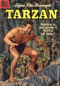 Tarzan (1948-1972 Dell/Gold Key) 105-15C