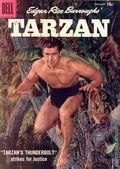 Tarzan (1948-1972 Dell/Gold Key) 99-15C