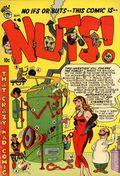 Nuts! (1954) 4