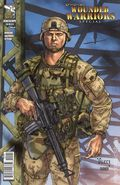 Grimm Fairy Tales Presents Wounded Warriors Special (2013 Zenescope Entertainment) 1D