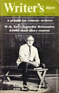 Writer's Digest (1921-Present F+W Publications) Vol. 47 #2