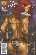 Red Sonja (2005 Dynamite) 20A