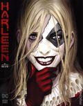 Harleen HC (2020 DC Black Label) 1-REP