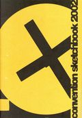 Com.x Sketchbook (2002 com.x) 2002