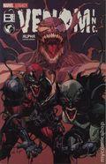 Amazing Spider-Man and Venom: Venom Inc Alpha (2018) 1UNKNOWN.A