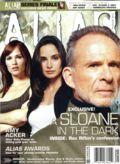 Alias: The Official Magazine (2003 Titan) 14