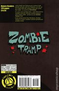 Zombie Tramp TPB (2013-Present Action Lab: Danger Zone) 1-REP