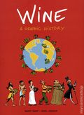 Wine A Graphic History GN (2020 SelfMadeHero) 1-1ST