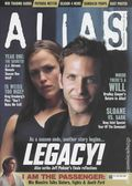 Alias: The Official Magazine (2003 Titan) 5B