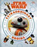 Star Wars Extraordinary Droids HC (2020 DK) 1-1ST