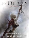 Projects HC (2019 Norma Editorial) By Luis Royo SET