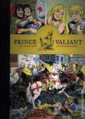 Prince Valiant HC (2009-2020 Fantagraphics) 21-1ST