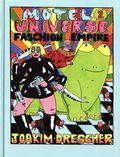 Motel Universe HC (2019 Secret Acres) 2-1ST