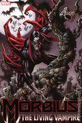 Morbius the Living Vampire Omnibus HC (2020 Marvel) 1A-1ST