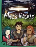 Milo's World GN (2019- Magnetic Press) 3-1ST