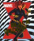 Marvel Black Widow Secrets of a Super Spy HC (2020 DK) 1-1ST