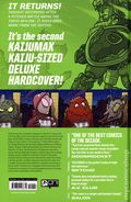 Kaijumax HC (2018 Oni Press) Deluxe Edition 2-1ST