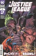 Justice League (2018 DC) 47A