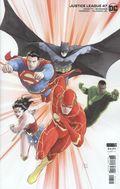 Justice League (2018 DC) 47B