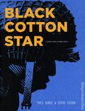 Black Cotton Star HC (2020 Pegasus) 1-1ST
