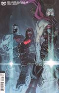 Red Hood Outlaw (2018 DC) 46B