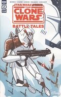 Star Wars Adventures Clone Wars (2020 IDW) 2