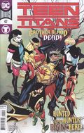 Teen Titans (2016 6th Series) 42A