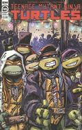 Teenage Mutant Ninja Turtles (2011 IDW) 105B