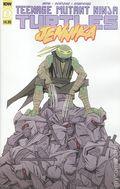 Teenage Mutant Ninja Turtles Jennika (2020 IDW) 3