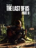 Art of The Last of Us HC (2013 Dark Horse) 2DLX-1ST
