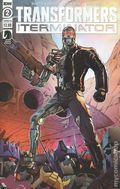 Transformers vs. the Terminator (2020 IDW) 2B