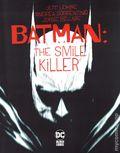 Batman the Smile Killer (2020 DC) 1A