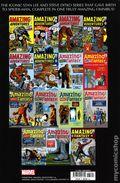 Amazing Fantasy Omnibus HC (2020 Marvel) 2nd Edition 1B-1ST