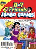 B and V Friends Double Digest (2010 Archie) 280