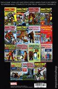 Amazing Fantasy Omnibus HC (2020 Marvel) 2nd Edition 1A-1ST