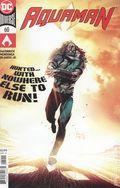 Aquaman (2016 6th Series) 60A